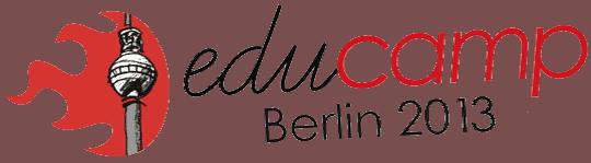 EduCamp Berlin 2013